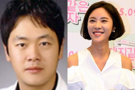 김범수 결혼, 황정음 이영돈골퍼 열애까지…'연예계는 겹경사'