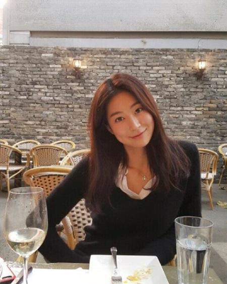 박혜원♥김용준, 이미 시작되고 있었던 럽스타그램 '다 아는 비밀'