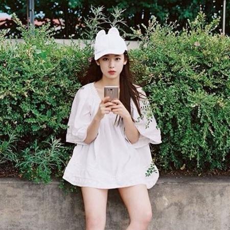 [스타g] '태양의 후예' 박환희, 막내 간호사의 이중생활