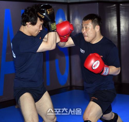 ACB에 재도전하는 TFC 미들급 챔피언 김재영, 반드시 이기고 돌아오겠다