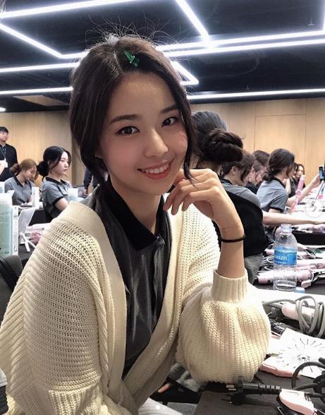 '2019 미스코리아 진' 김세연, 일상 미모도 '역시는 역시'