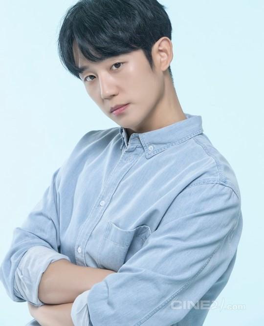 '유열의 음악앨범' 정해인·김고은, 풋풋함으로 늦여름 감성 자극(화보)