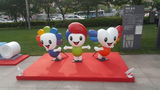 한국선거방송에서 우리동네 후보자 정보 확인하세요