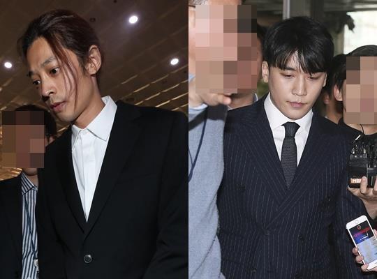 경찰, 승리·정준영 카톡서 언급된 '총경' 소환…참고인 신분