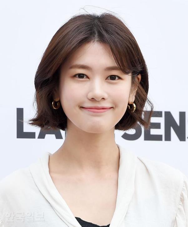 정소민, 블러썸 엔터테인먼트와 전속계약..박보검과 한솥밥 [공식]