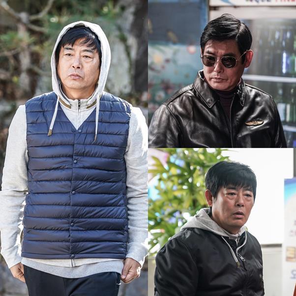 '어쩌다 가족' 성동일, 케미 장인이 돌아왔다…리얼 메소드 연기 변신 '눈길'