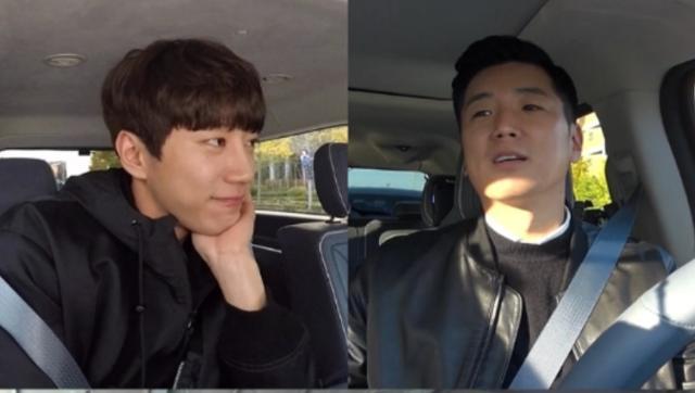 '전참시' 라이징스타 이준영 출격! 매니저