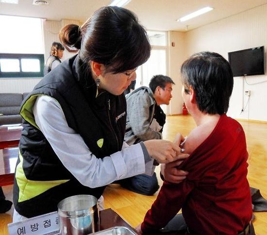 경기도, A형 간염 환자 급증 '비상'…예방접종·개인위생 당부