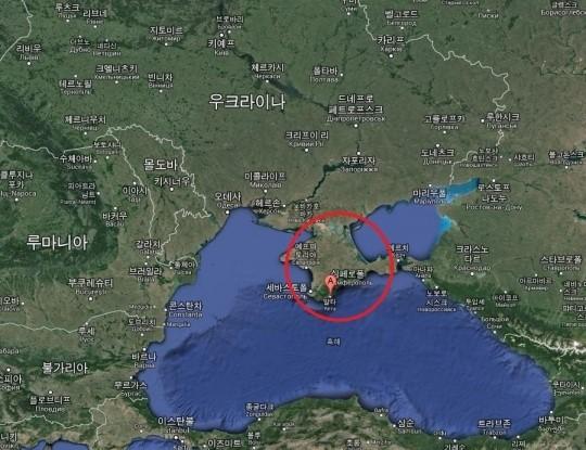 러시아 크림반도 전운 고조…타격받을 기업은?