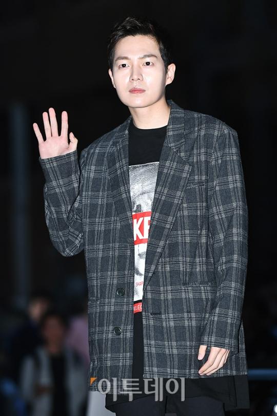 """'랭보' 측 """"음주사고 손승원 하차 결정""""…공연 전체 취소까지"""