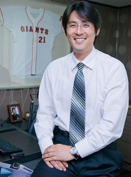 조성민, 2년만에 야구 해설자로 복귀