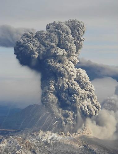 백두산 화산폭발 가능성, '팝콘 기계 처럼 폭발할 것'