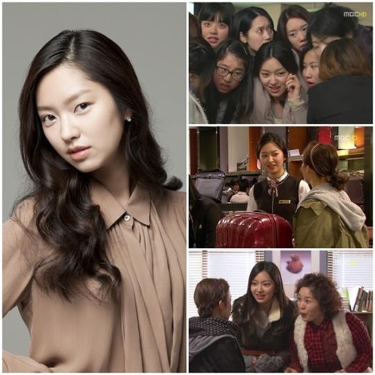 """'김태희 친구' 최유화, """"반응 좋아 기쁘다"""""""