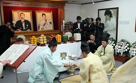 """박정희 """"다카키 마사오 숙명 아닌가"""""""