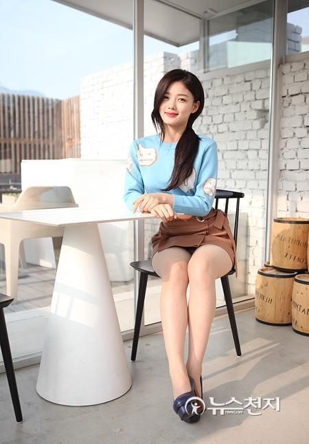 [포토] '비밀' 김유정, 시간마다 리즈갱신