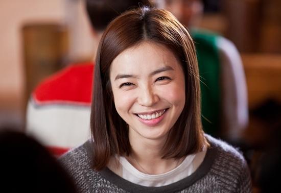 박선영, 연기력의 원천은 '신랑 사랑'?