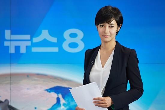 김주하, 12월1일부터 MBN '뉴스8' 단독 진행