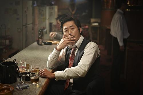 윤종빈 '범죄와의 전쟁' 내년 2월 개봉