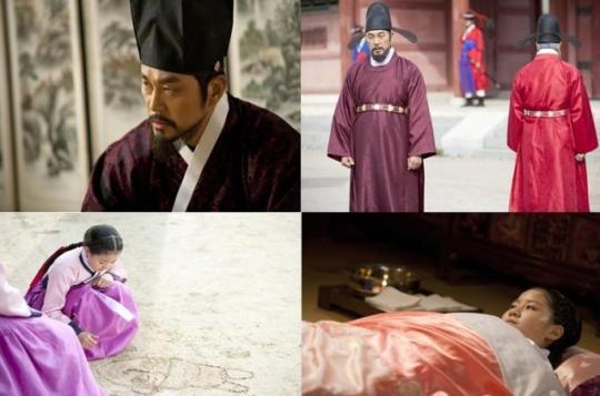 '인수대비' 수양대군 VS 김종서, 계유정난 핏빛 서막… 최후의 승자는?