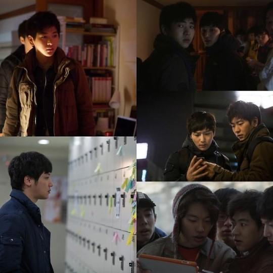 """[이슈링크]영화 '소셜포비아'변요한의 연기변신, """"안보면 후회해요. 난리나요"""""""