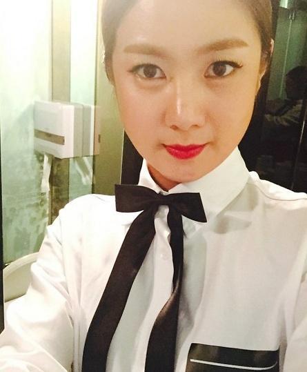'택시' 박나래, 이렇게 예뻤어?…숨겨뒀던 아름다운 미모 '깜짝'