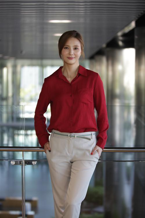 SBSCNB, '성공의 정석, 꾼' 론칭! 안혜경 MC 발탁