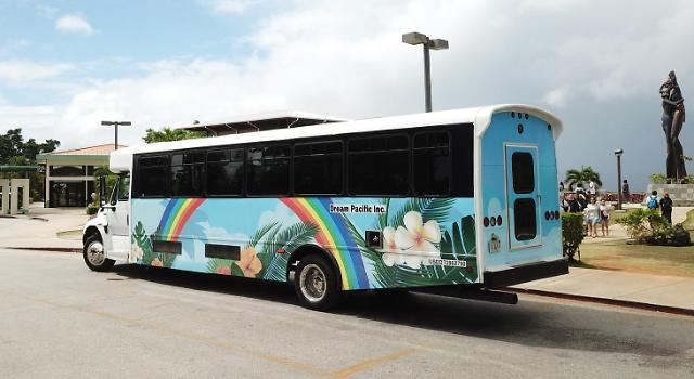모두투어, 괌 공항-호텔간 무료셔틀버스 운행 '업계 최초'