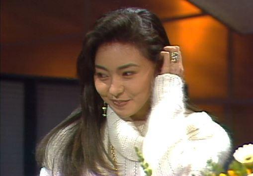 강문영 리즈시절 보니…청순+도도 매력의 대명사