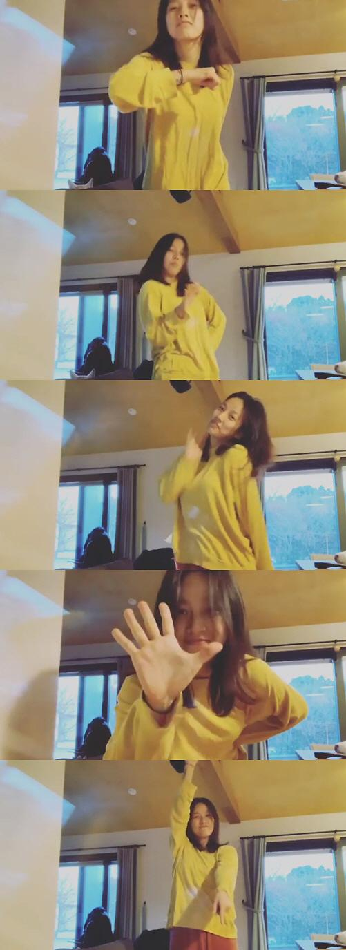 이효리 동참한 지코 '아무노래' 댄스 챌린지는?