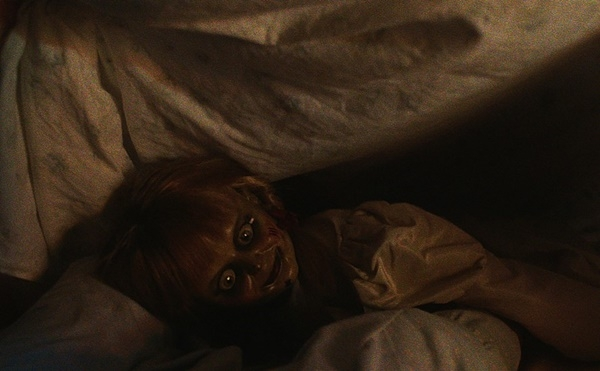 [개봉예정영화] 26일 동시 개봉, '비스트'·'존 윅 3: 파라벨룸'·'애나벨 집으로'