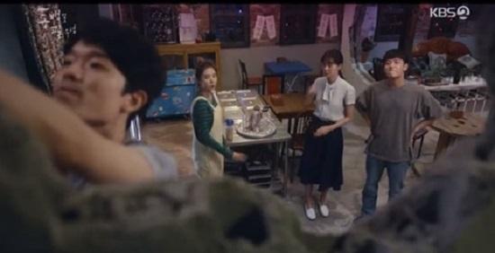 '동백꽃 필 무렵' 흥식이,정체는 연쇄살인범 '까불이'?...