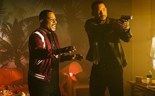 윌 스미스 주연, 제리 브룩하이머 참여 '나쁜녀석들 포에버' 15일 개봉..줄거리는?