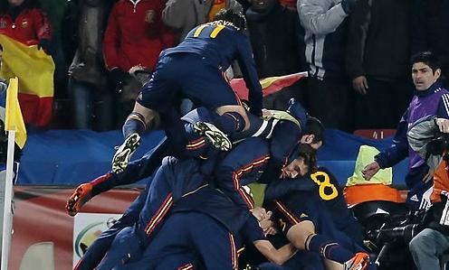 -월드컵- 독일-스페인, 정상 길목서 2년만의 재회