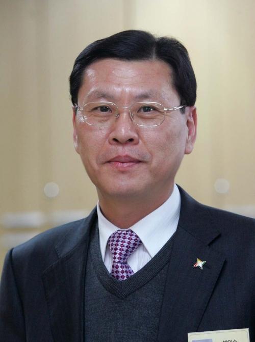 통계조사 업무 유공기관 평가 대전 동구 박인수 '대통령 표창'