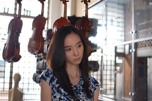 배우 한수연, '악인은 살아있다' 캐스팅 확정… '미묘한 표정'