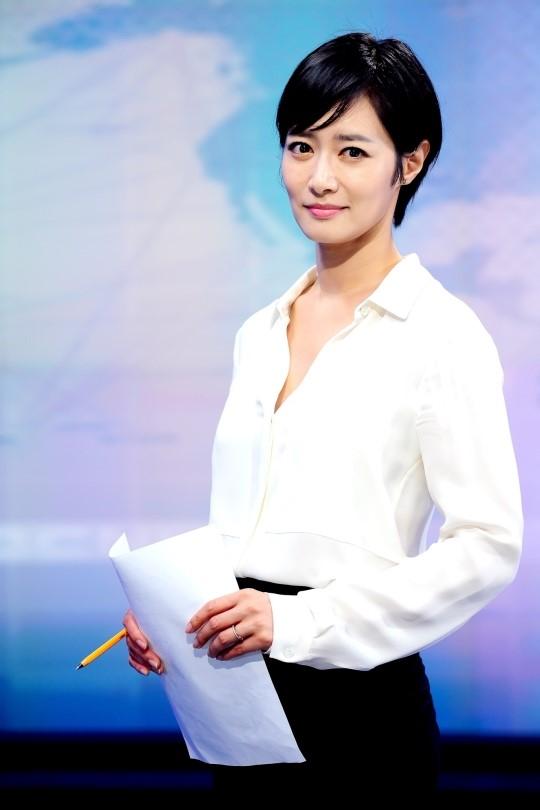 김주하 MBC 앵커, 인터넷 토론 프로그램으로 1년 반만에 복귀