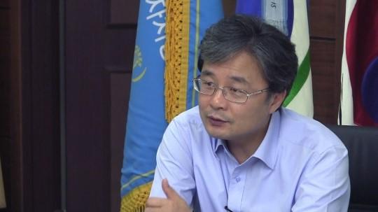 (기초단체장 릴레이인터뷰)김우영 은평구청장은 누구?