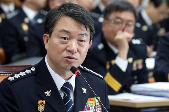 """(2014국감)""""경찰청, 대북전단 살포 제재해야"""""""