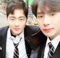 'SKY캐슬' 조병규, 학교폭력설 해명