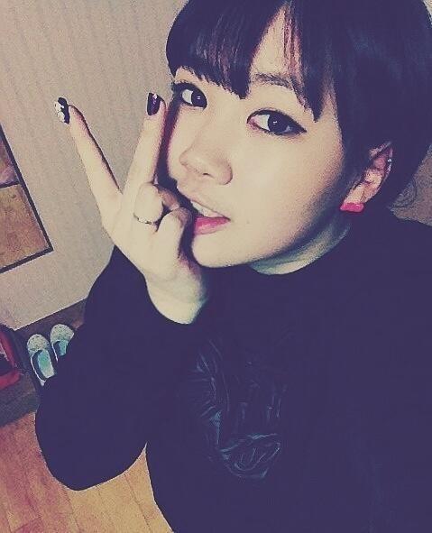 박지민 스모키, 연예인 다 됐네 '성숙매력 물씬'