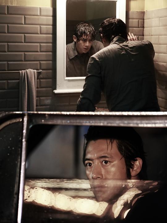 '석조저택 살인사건' 고수, 충무로 '열일'의 아이콘