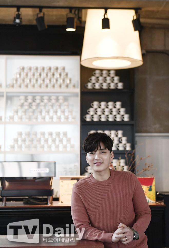 '예비 아빠' 장승조