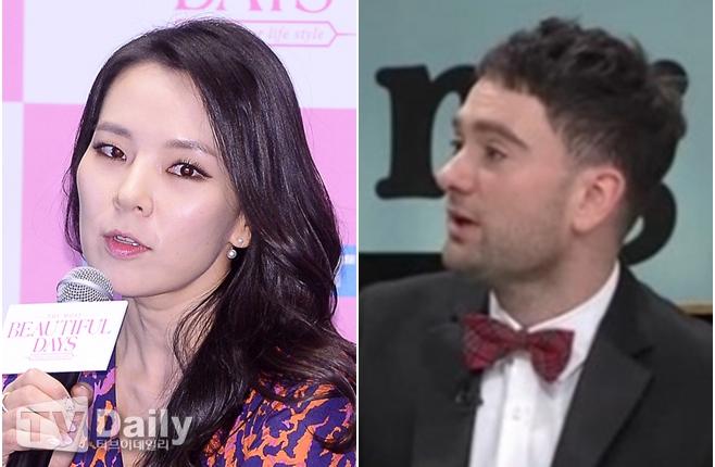 곽정은 연인은 다니엘 튜더?, 일·사랑 두 마리 토끼 잡았다 [종합]