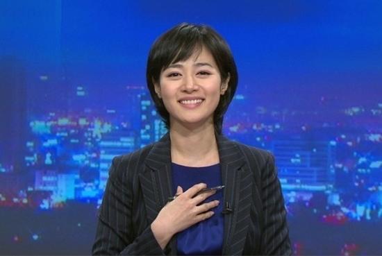 """'종편행' 김주하, 불과 한 달 전까지만 해도…""""종편 갔으면 벌써 갔을 것"""""""