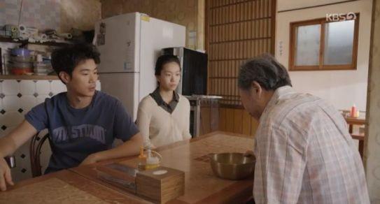 '옥란면옥' 이설, 신구 반하게 만든 요리 솜씨