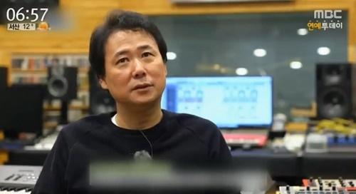 '더 이스트라이트 폭행의혹' 김창환 측,