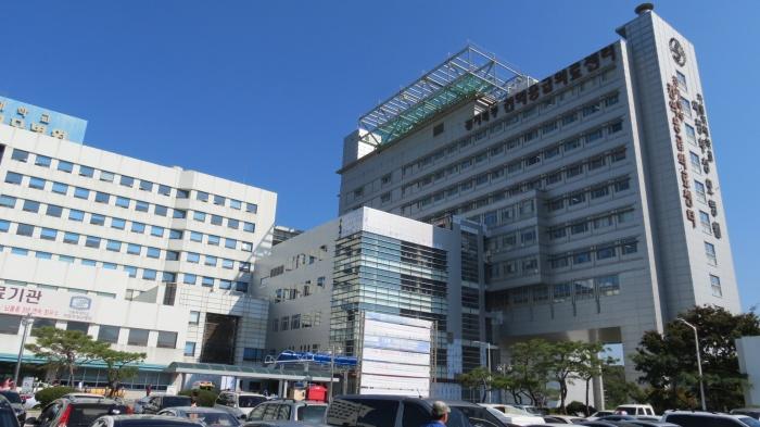 가톨릭대 의정부성모병원, 3년 연속 만성폐쇄성 폐질환 1등급 선정