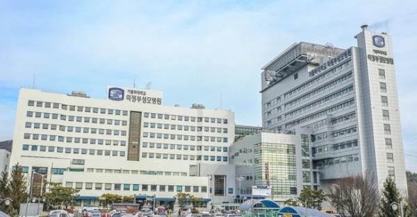 의정부성모병원 만성폐쇄성폐질환 4년 연속 1등급