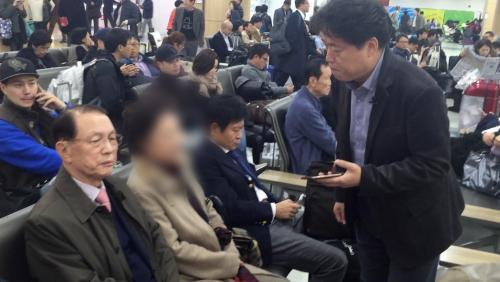 간첩조작 사건 다룬 다큐 '자백' 시사회