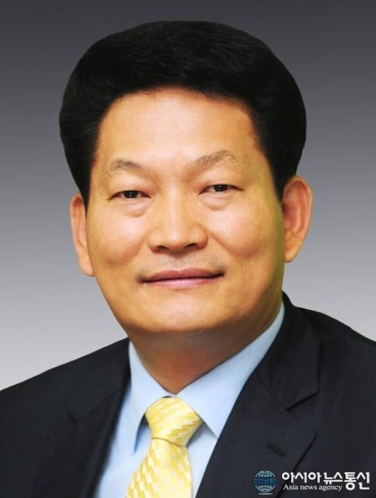 (동정)송영길 인천시장